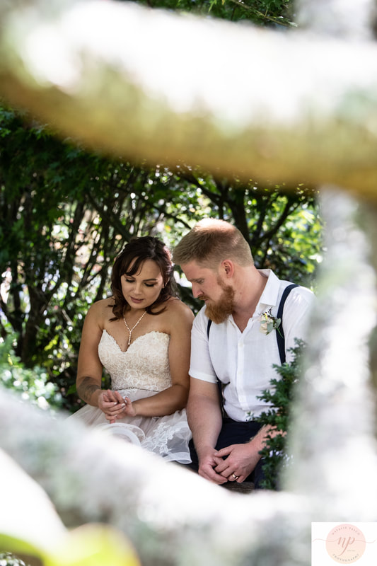 South Auckland Wedding